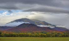 Algonquin Range,Algonquin Peak,Algonquin,Adirondack Loj Rd,fields, High Peaks