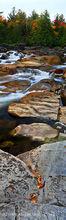 Blue Ridge Falls,vertical panorama,vertical,Adirondack Park,waterfall,Adirondack, Adirondack waterfall,fall,2014,ADKPI,