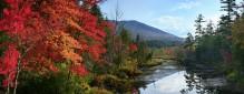 Stony Creek Mt Middle Saranac Lake inlet
