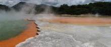 Champagne Pool, Wai-O-Tapu thermal area