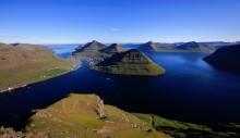Faroe Islands, Klaksv