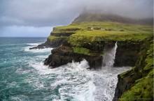 Faroe Islands September 2018