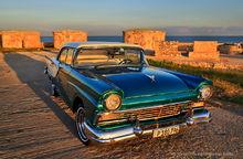 Cuba Photo Workshop 2017