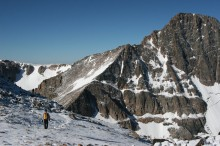 Granite Peak, Highpoint of Montana