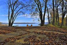 Great Sacandaga Lake,beach,fall,Adirondacks,southern Adirondacks,lakeshore,Great Sacandaga,lake,Johnathan Esper,Adirondack photography,