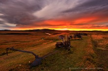Iceland Autumn Highlands and Auroras September 2020