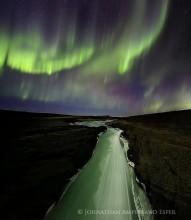 Aurora Borealis,Hv