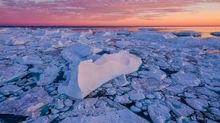 Greenland Summer 2018