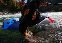 kayaker,professional,Snake River,kayaking,eddy