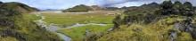 Landmannalauger,geothermal,hot,pools,bathing,natural,panorama,Iceland,holiday,campsite,Iceland