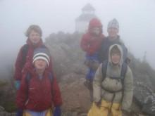 Mount Carleton, New Brunswick Highpoint