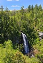 OK Slip Falls,Hudson River Gorge,spring,2012,waterfall,Adirondack,Adirondacks,