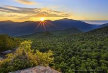 Roostercomb Mt,Giant Mt,Roostercomb,Giant Mountain,sunrise,summer,2014,summit,Adirondacks,Adirondack Mountains,Keene Val