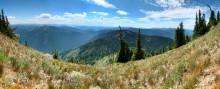 Snowy Top Mt., Salmo-Priest Wilderness