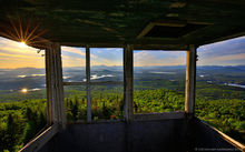St Regis Mt,firetower,St. Regis Mt.,St Regis Mountain,St Regis Mt firetower,summit,sunrise,summer,2016,St Regis Wilderness,Adirondack Park,Adirondack Mountains,June,Johnathan Esper,Adirondacks,Adirond