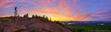 St Regis Mt,firetower,St. Regis Mt.,St Regis Mountain,St Regis Mt firetower,summit,sunrise,summer,2016,St Regis Wilderness,Adirondack Park,Adirondack Mountains,June,Johnathan Esper,Adirondacks,Adirond