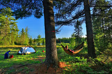 St Regis River,Saint Regis River,middle branch,canoe trip,kayaking trip,camping,hammock,canoeing,summer,Josiah