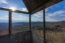Swede Mt,firetower,Swede Mt firetower,abandoned firetower,spring,May,2020,firetowers,Adirondack,Adirondacks,