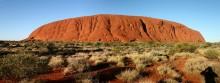 Uluru,Kata Tjuta,National Park,Ayers Rock,sandstone,monolith,Outback,Australia,Nothern Territories