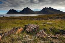 Vestrahorn,Vestrahorn Iceland