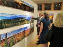 """Adirondack Viewfinders"" Exhibition"