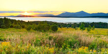 Donnelly Corner,fields,Whiteface Mt,Esther,Esther Mt,Whiteface,sunrise,summer,field,Donelly's Corners,Donellys Corners,Adirondacks,northern,