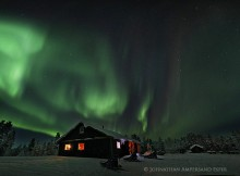 Wildernesscapes Newsletter #28 -  2011 Year Highlights