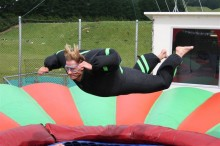 body flying, Rotorua, activities, New Zealand, adrenaline