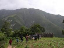 Mission Haiti and Dominican Republic 2005