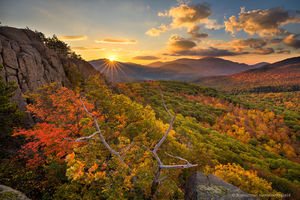 Owls Head Mt.,Owl's Head Mt.,Owl's Head Mt,Owls Head Mt,Owls Head,summit,Owls Head Mt summit,sunrise,fall,2018,Giant Mt,Keene Valley,Adirondack Mountains,High Peaks,Adirondacks,Adirondack,photography,