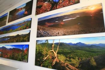 Mowhawk Valley Arts Ctr Solo Exhibition