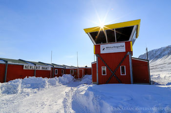 Greenland Mountaineering