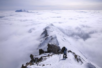 High Altitude Mountaineering