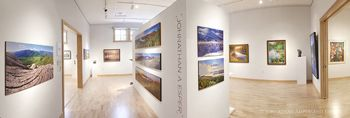 View Arts Center, Old Forge, Gallery, Exhibition, 2012