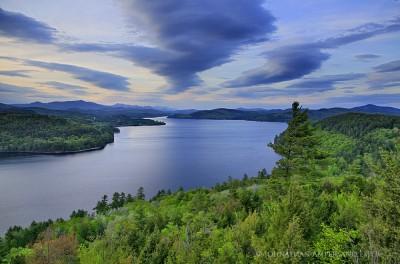 Adirondacks - Lake George and Eastern regions