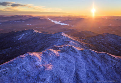 Adirondacks - High Peaks region