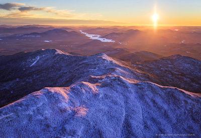Adirondacks - High Peaks region
