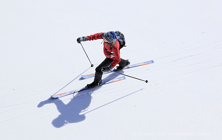 2 day photography assignment by Adirondack Life magazine to shoot some ski trails in the Adirondack Park, including the...