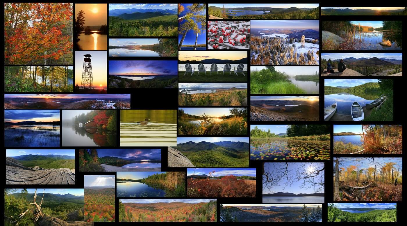 Adirondack,screensaver,scenes,wildernesscapes photography,v.1,screen saver,photo,photos,slideshow,Adirondack Park,, photo