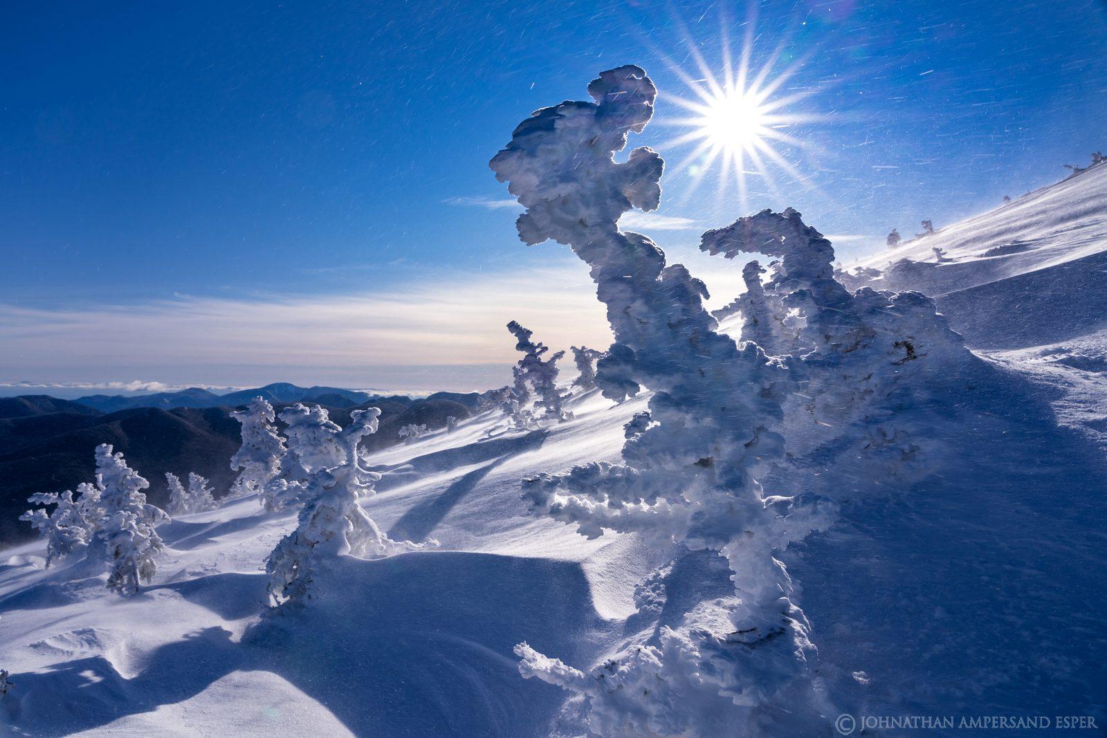 Algonquin Peak,Algonquin,High Peaks,winter 2020,2020,winter,snow,Adirondack Mountains,Adirondacks,