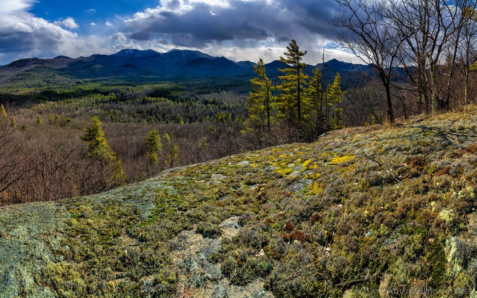 Blueberry Hills Trails,Blueberry Hill Trails,Blueberry Hill trail,Elizabethtown,Limekiln Mt,ledges,bushwhack,April,2020,Giant and Rocky,Giant Mt,Hurricane Mt,Hurricane,Giant,Rocky,Rocky Peak Ridge,lic, photo