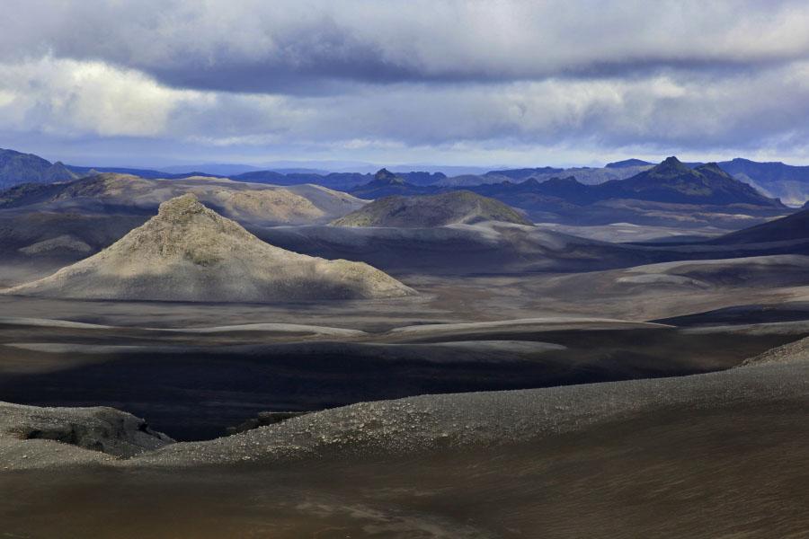 Langisjor,Iceland,Gr, photo