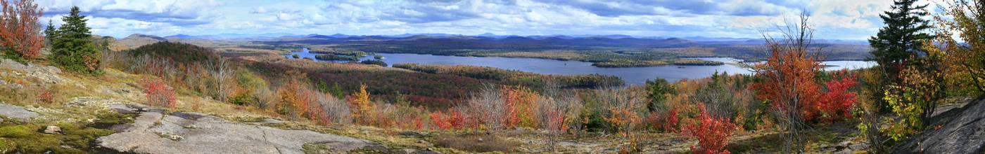 Grassy Pond Mountain,Lows Lake,panorama,High Peaks,Adirondack,landscape,lakes,wilderness,Whitney Wilderness,Adirondack P, photo