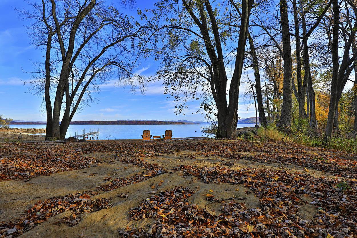Great Sacandaga Lake,beach,fall,Adirondacks,southern Adirondacks,lakeshore,Great Sacandaga,lake,Johnathan Esper,Adirondack photography,, photo