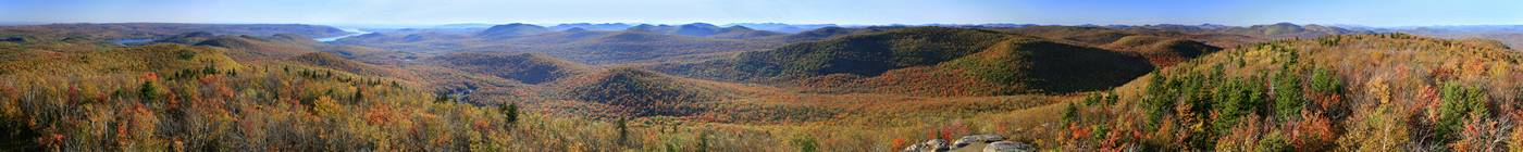 Lake Luzurne,Hadley Mountain,Hadley Mt,firetower,360 degree,panorama,Great Sacandaga Lake,Adirondack,Adirondack Park,sou, photo