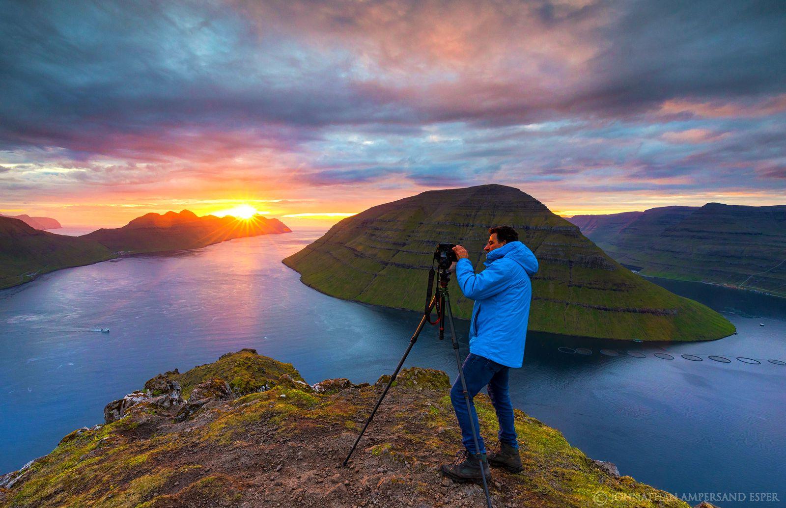 Faroe Islands,photographing,photography tour,photo tour,photo workshop,Jose Hamui,Klaksvik,