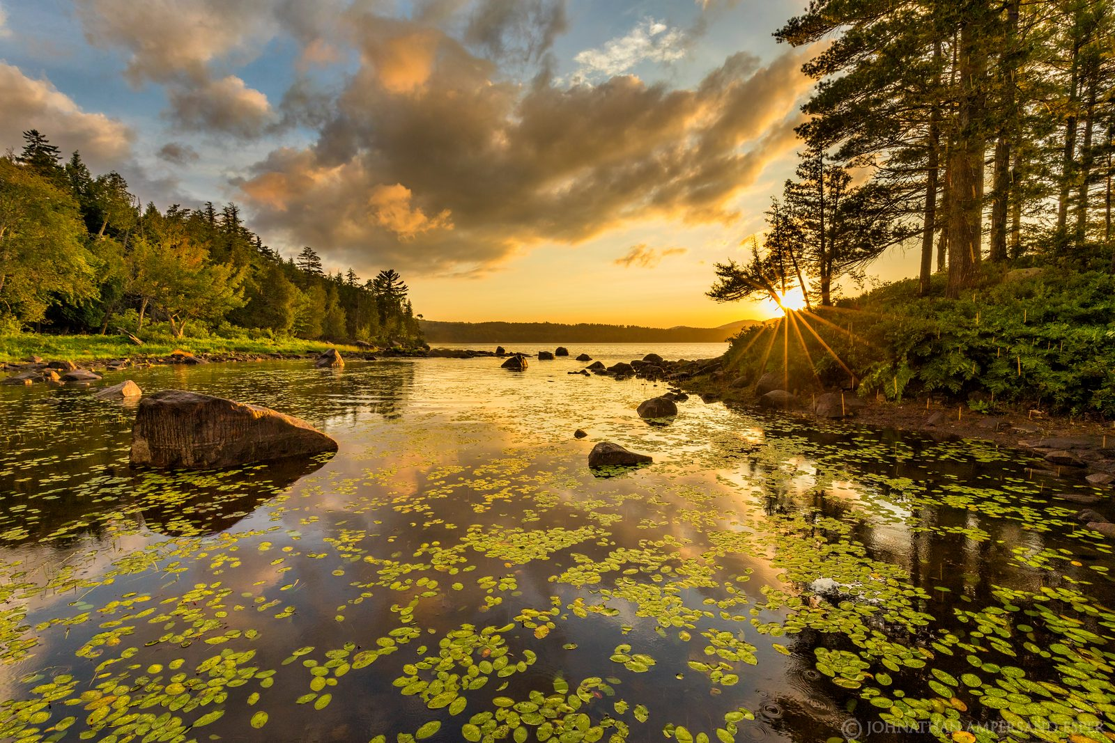 Long Lake,camping,camping trip,Marie-Claude,summer,rain,raindrops,
