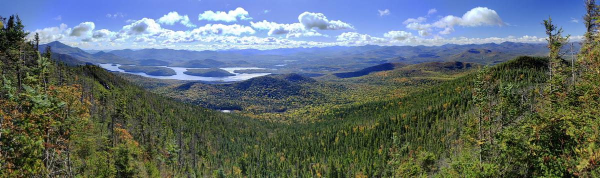 McKenzie Mt,Lake Placid,Whiteface Mt,Whiteface,village,Lake Placid village,Mirror Lake