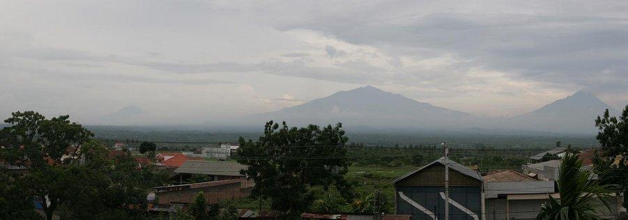 Merbabu, Magelang, city, Indonesia, photo