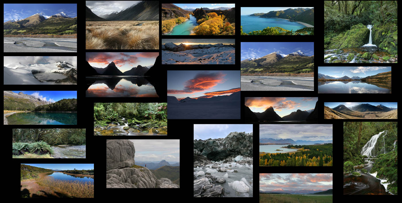 New Zealand,screensaver,scenes,wildernesscapes photography,v.1,screen saver,photo,photos,slideshow,landscapes, photo